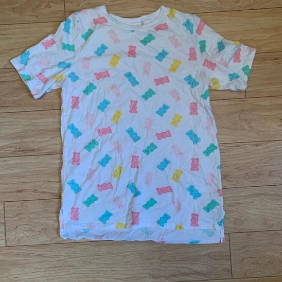 15cd6d212 art class Shirts & Tops | Target X Museum Of Ice Cream Gummy Bear ...